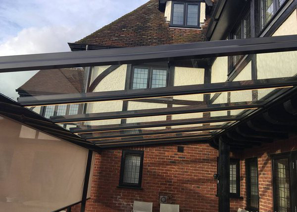 glass-patio-roof two