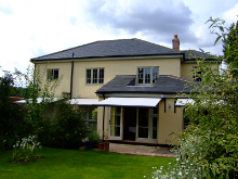 Residential Awnings Bristol, Bath & The South West