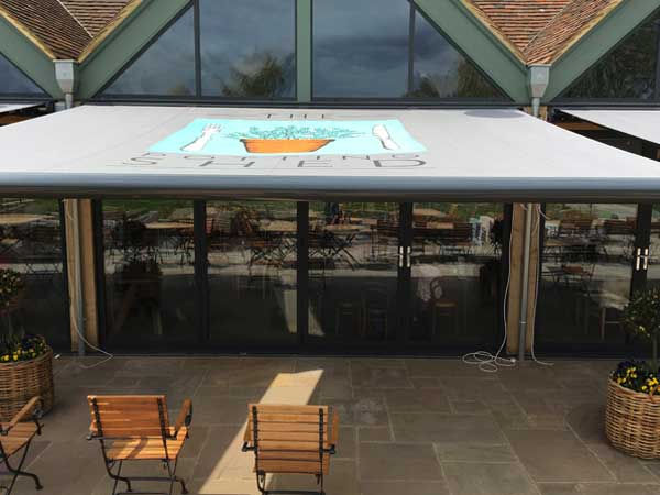 Commercial Awning Spring 17